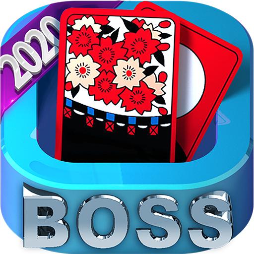 Boss 3D MATGO : Revolution of Korean Go-Stop Game Apk Pro Mod latest