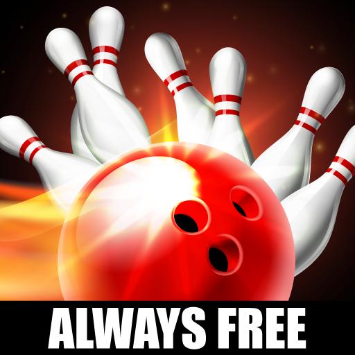 Bowling Strike: Free, Fun, Relaxing  Apk Pro Mod latest 1.631