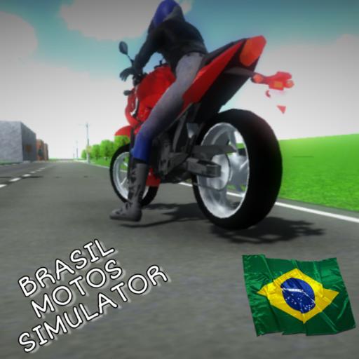 Brasil Motos Simulator (BETA)  Apk Pro Mod latest 2.7.3