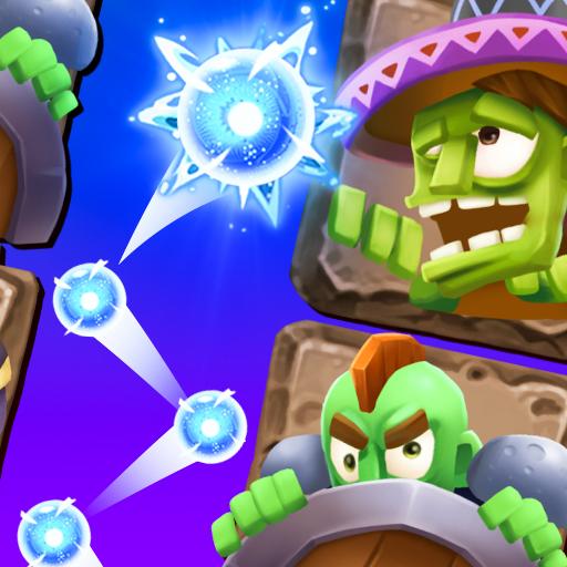 Brick Monster: Epic Casual Magic Balls Blast Game Apk Mod latest 2.0.0