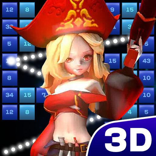 Bricks N Heroes  Apk Pro Mod latest 1.2.0