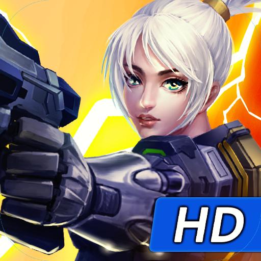 Broken Dawn:Tempest HD  Apk Pro Mod latest 1.3.4