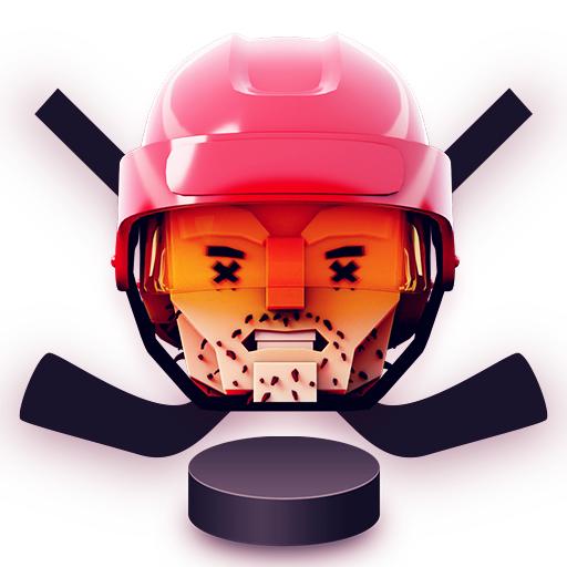 Brutal Hockey Apk Mod latest 1.0.7