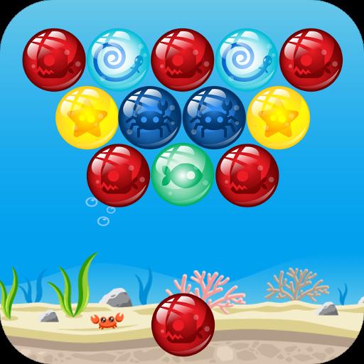 Bubble Shooter Apk Pro Mod latest1.12