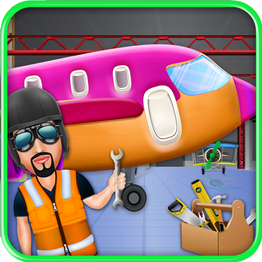 Build an Airplane – Design & Craft Flying Plane 1.0.9 Apk Mod (unlimited money) Download latest