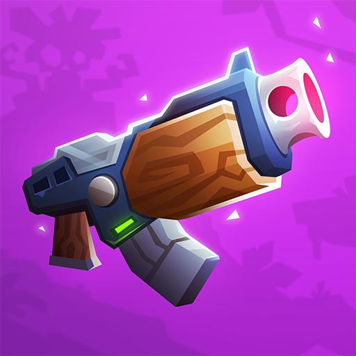 Bullet League – Battle Royale Apk Pro Mod latest