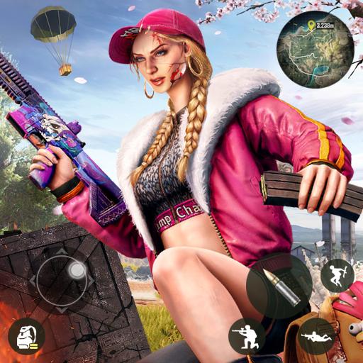 Bullet Strike FPS Offline Encounter Shooting 3D 1.0.78 Apk Mod (unlimited money) Download latest