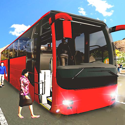 Bus Simulator: Hill Coach Driving Bus Sim  Apk Pro Mod latest  1.0