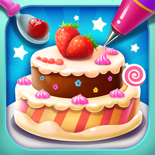 🍰👩🍳👨🍳Cake Shop 2 – To Be a Master  5.8.5052 Apk Mod (unlimited money) Download latest