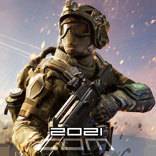Call of Modern Warfare: Free Commando FPS Game Apk Mod latest