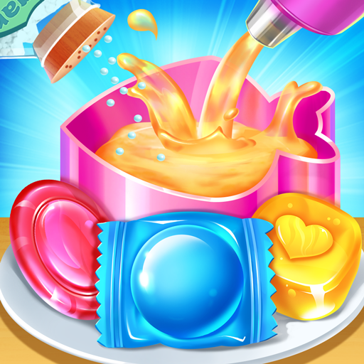 🍬🍬Candy Making Fever – Best Cooking Game  Apk Pro Mod latest 3.0.5038