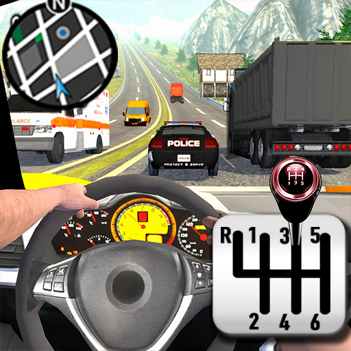 Car Driving School 2020 Real Driving Academy Test  1.54 Apk Mod (unlimited money) Download latest