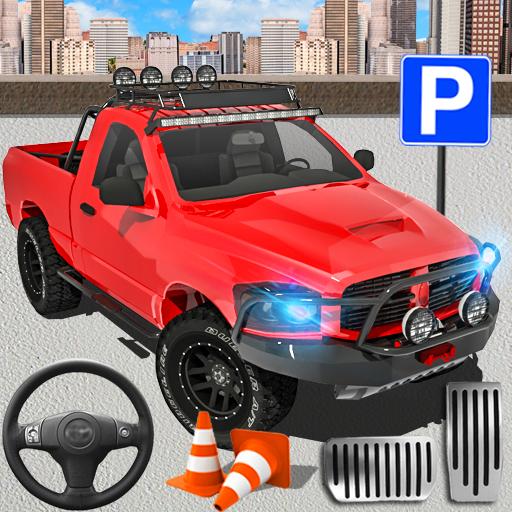 Car Driving Simulator 2020: Modern Car Parking 3d  Apk Mod latest1.4.1