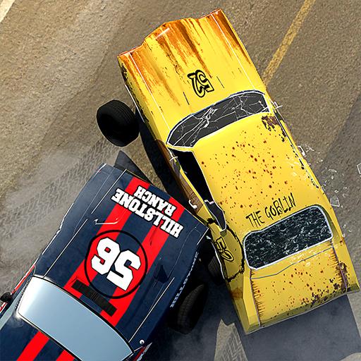 Car Race: Extreme Crash Racing Game 2021 15.8 Apk Mod (unlimited money) Download latest