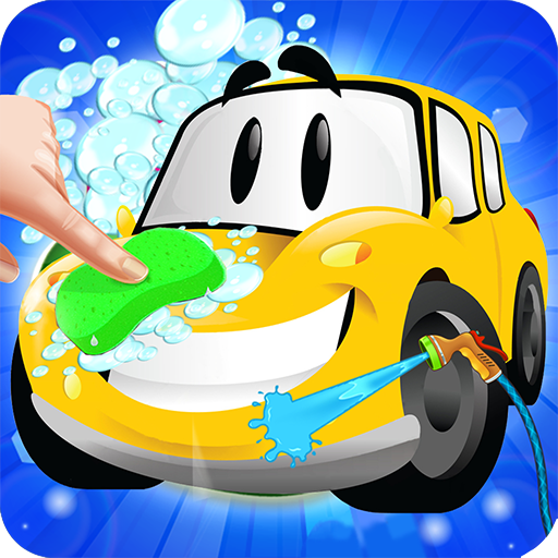 Car wash games – Washing a Car   Apk Pro Mod latest 5.1