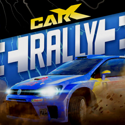 CarX Rally  14452 Apk Mod (unlimited money) Download latest