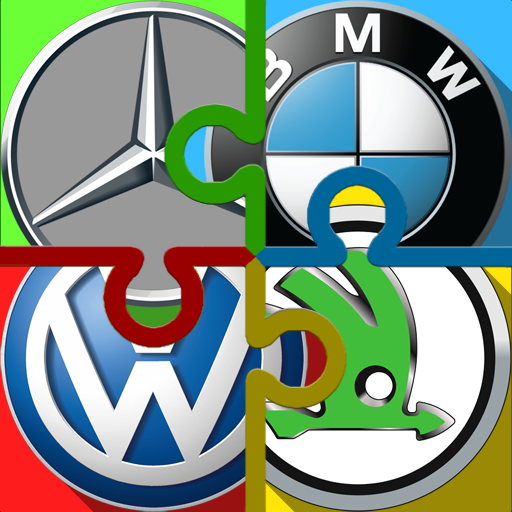 Cars Logo Puzzles HD  Apk Pro Mod latest2.4.2