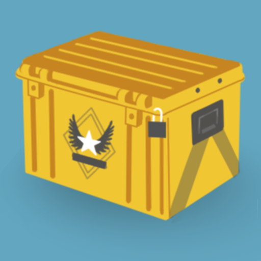 Case Opener – skins simulator with minigames Apk Pro Mod latest 2.6.6