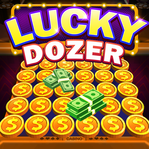 Cash Dozer – Free Prizes & Coin pusher Game Apk Pro Mod latest 1.6