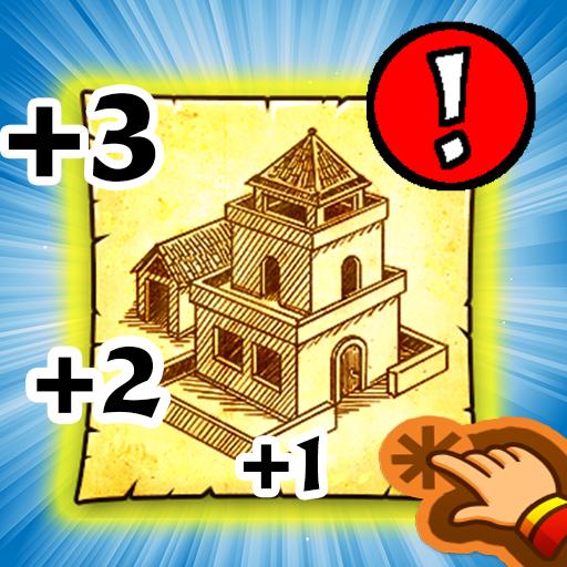 Castle Clicker: Build a City, Idle City Builder   Apk Pro Mod latest 4.6.732