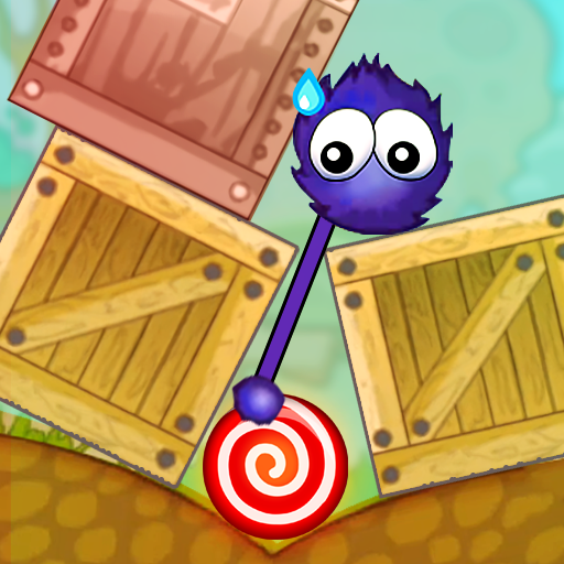 Catch the Candy Remastered! Red Lollipop Puzzle 1.0.54 Apk Mod (unlimited money) Download latest