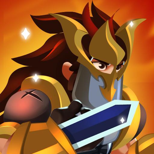 Chaotic War: Legacy   Apk Pro Mod latest 1.0.9