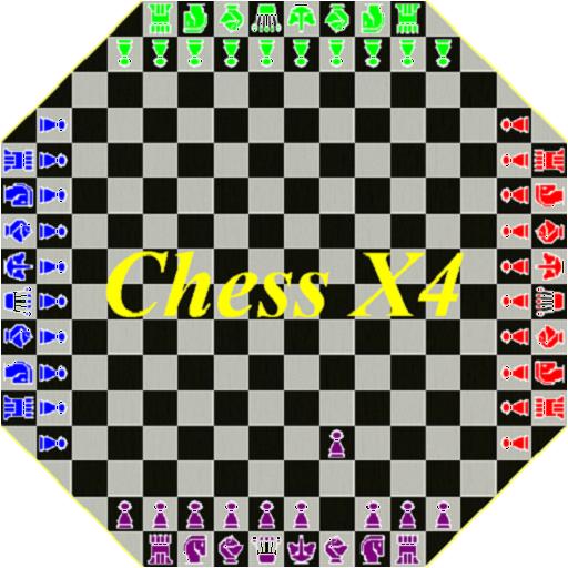 Chess X4 Online  Apk Mod latest 1.3.1