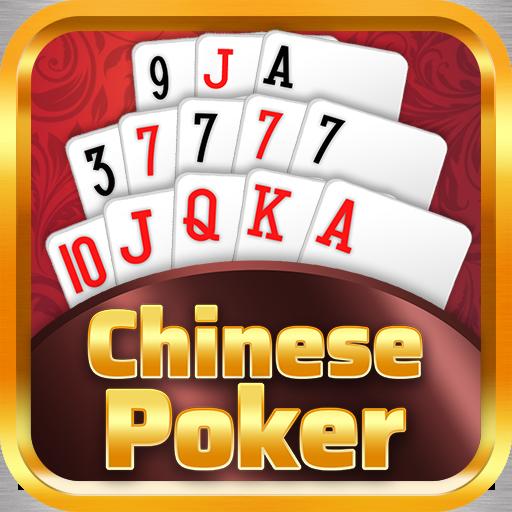 Chinese Poker  Apk Pro Mod latest 1.01