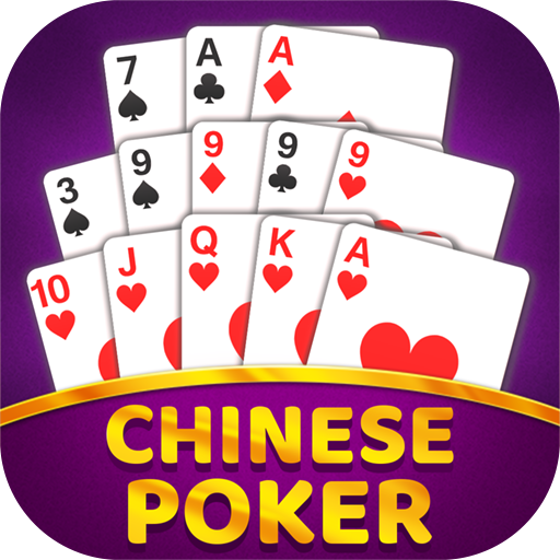 Chinese Poker Offline Apk Mod latest 1.0.6