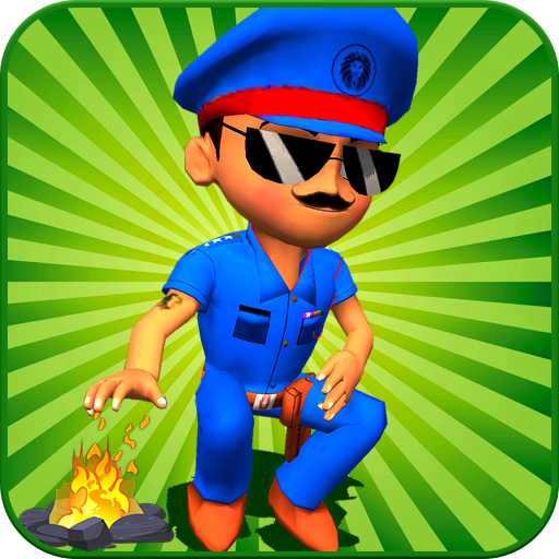 Chota Singhaam Lonely Jungle Run 2020 Apk Pro Mod latest 12