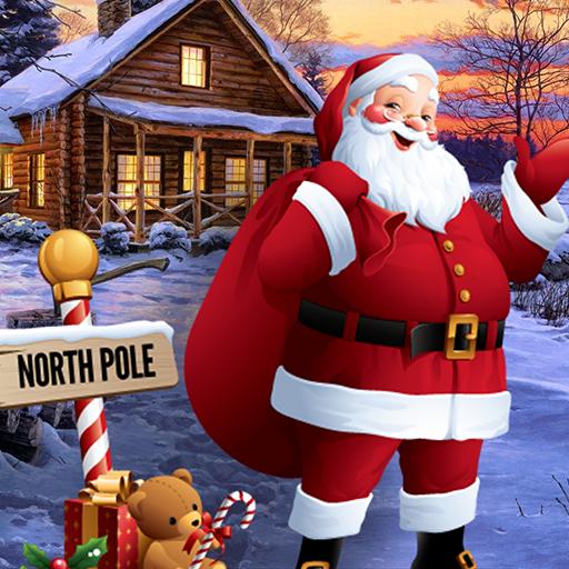 Christmas Santa Crazy Kart Gift Delivery Game 2020  Apk Mod latest1.1