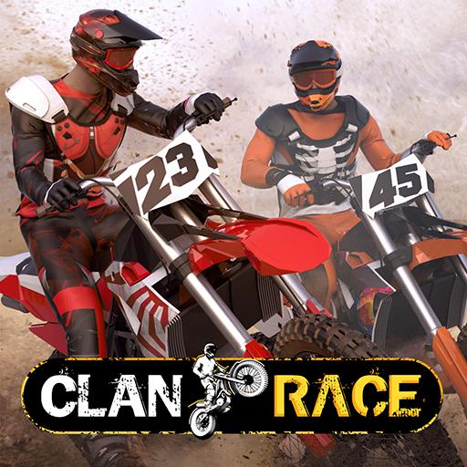 Clan Race Apk Pro Mod latest 2.0.0