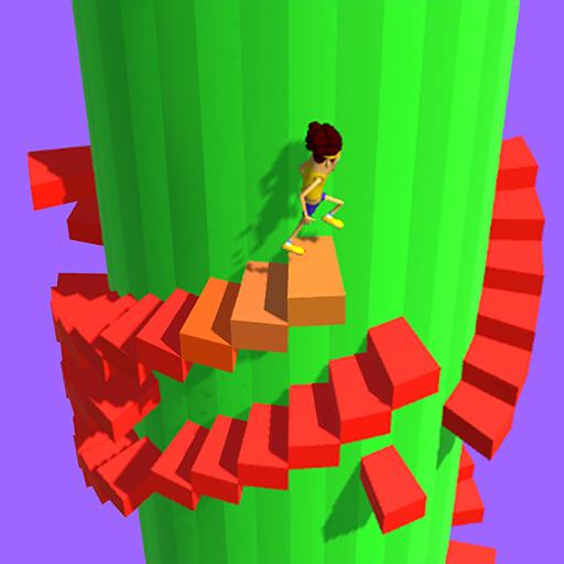 Climb The Tower  Apk Mod latest 1.08