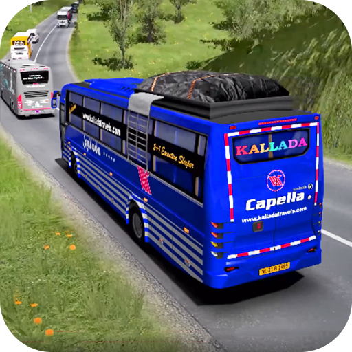 Coach Bus Driving 2020 : New Free Bus Games  Apk Mod latest 1.0