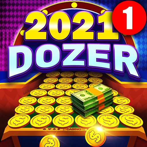 Coin Carnival – Vegas Coin Pusher Arcade Dozer Apk Mod latest 3.1