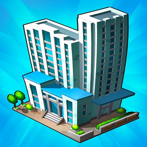 Coin City Apk Mod latest 1.3.2