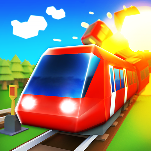 Conduct THIS! – Train Action  2.7.1 Apk Mod (unlimited money) Download latest