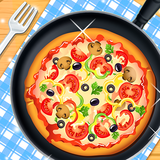 Cooking Pizza Maker Kitchen Food Cooking Games  Apk Pro Mod latest0.12