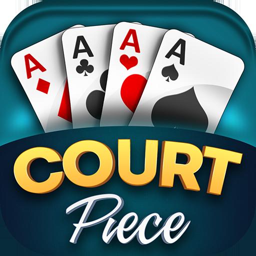 Court Piece My Rung & HOKM Card Game Online 6.5 Apk Mod (unlimited money) Download latest