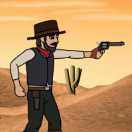 Cowboy Duel Apk Mod latest 0.6.4