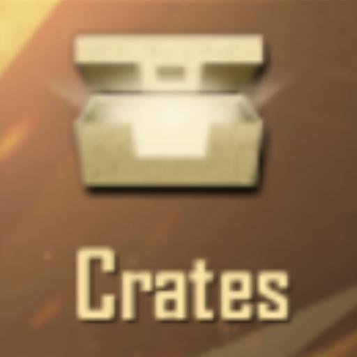 Crate Simulator for PUBGM Apk Pro Mod latest 1.0.10