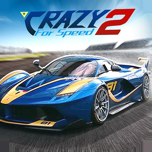 Crazy for Speed 2 Apk Pro Mod latest