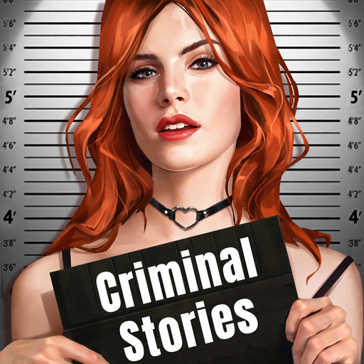 Criminal Stories Detective games with choices 0.3.5 Apk Mod (unlimited money) Download latest