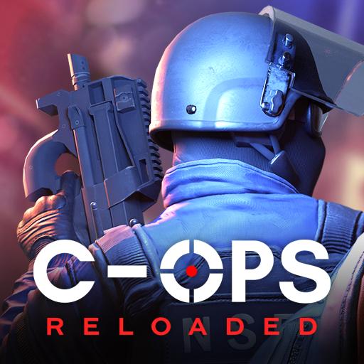 Critical Ops: Reloaded  Apk Pro Mod latest 1.1.7.f179-60e82a1