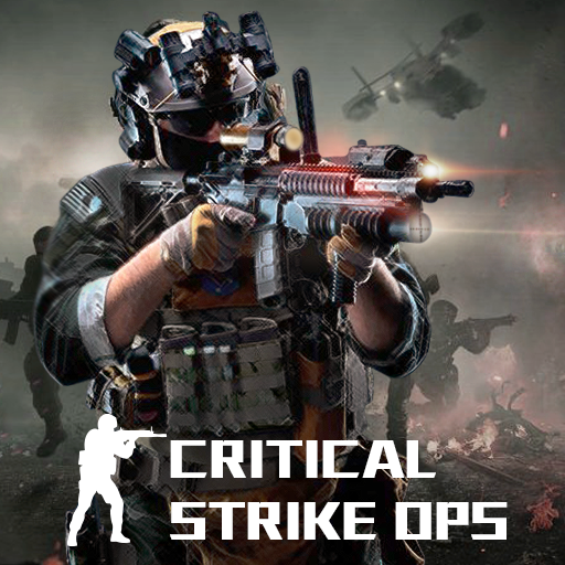 Critical Strike Ops – FPS 3D shooting Game Apk Pro Mod latest 2.0.9