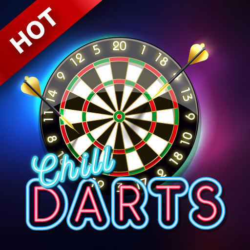 Darts and Chill super fun, relaxing and free   Apk Pro Mod latest 1.673