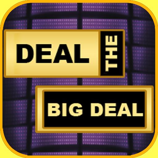 Deal The Big Deal Apk Mod latest 1.1.0