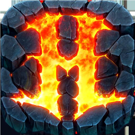 Deck Heroes: Duell der Helden Apk Mod latest 13.3.0