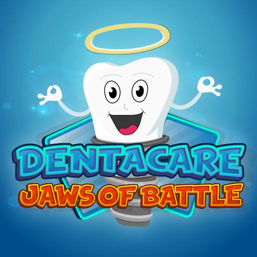 Dentacare: Jaws of Battle Apk Pro Mod latest 1.0134