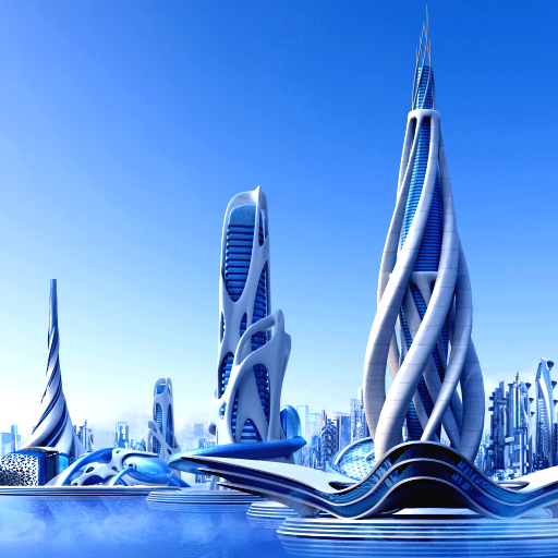 Designer City: Space Edition Apk Mod latest 1.23
